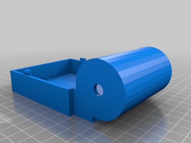 口袋篮球 3D模型  图7