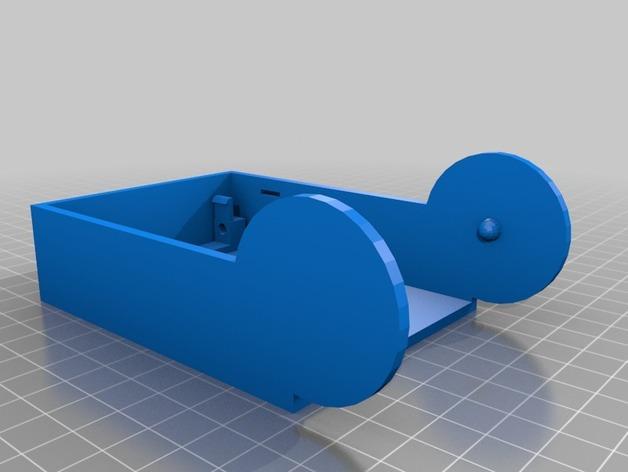 口袋篮球 3D模型  图8