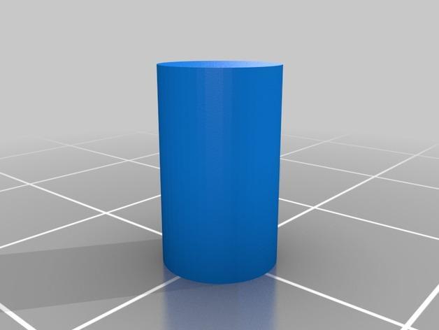 十字弓 3D模型  图4