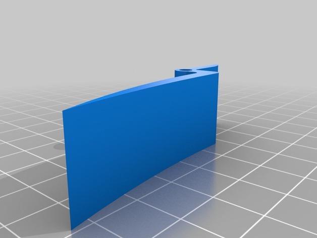 十字弓 3D模型  图6