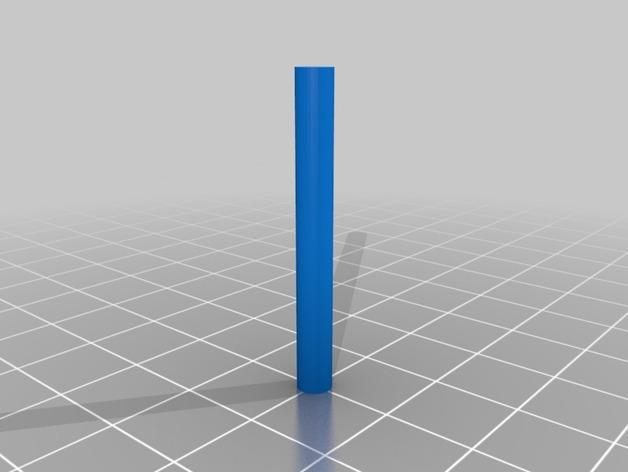 十字弓 3D模型  图5