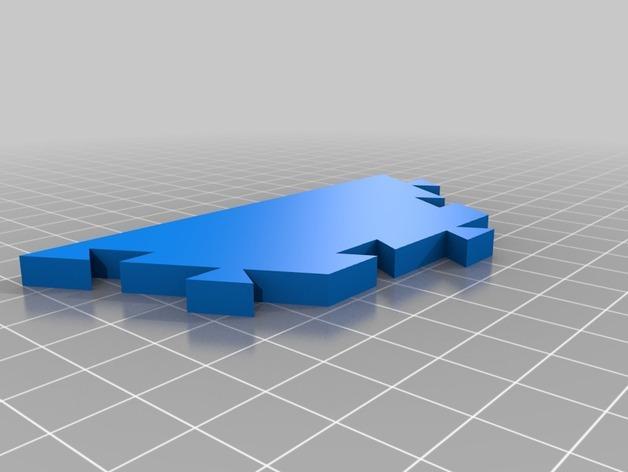 瓦片玩具 3D模型  图25