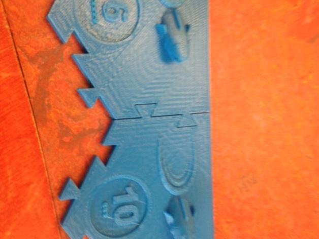 瓦片玩具 3D模型  图36