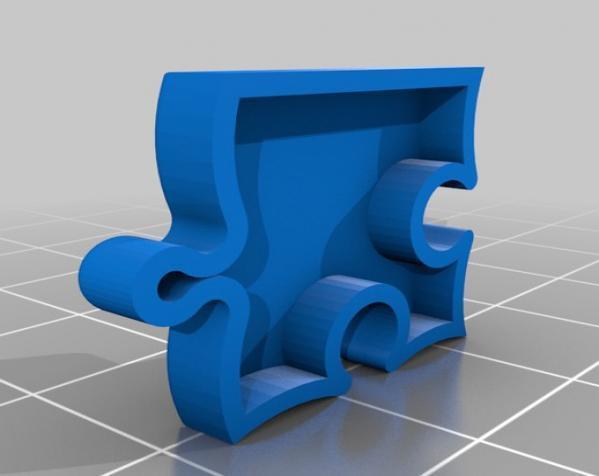 经典象棋 3D模型  图15