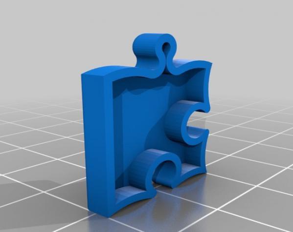 经典象棋 3D模型  图18