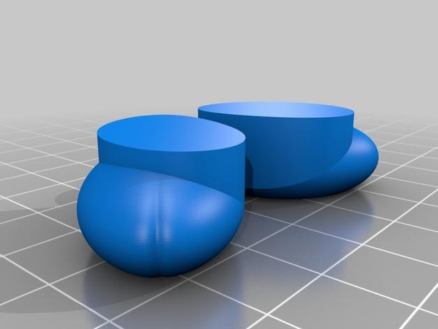 腾讯企鹅 3D模型  图6