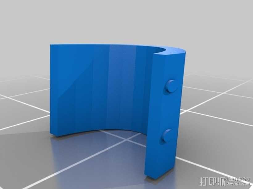 Orkks玩偶 3D模型  图20