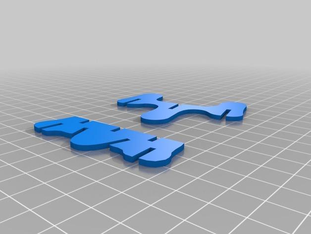 三角龙 3D模型  图7