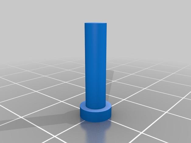 几何形转轮 3D模型  图5