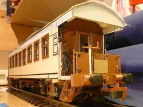 玩具火车 3D模型