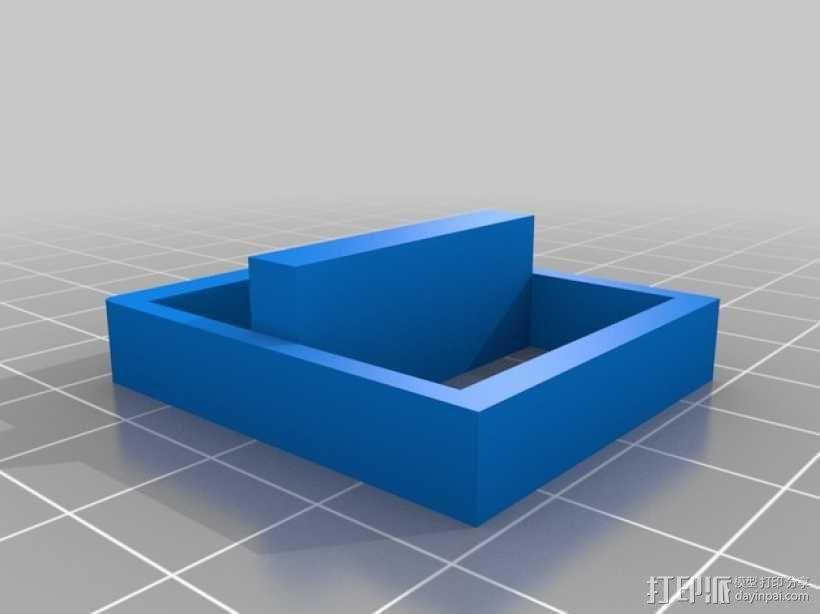 玩具火车 3D模型  图5