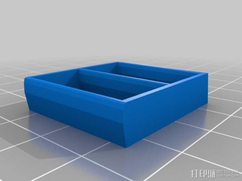 玩具火车 3D模型  图15