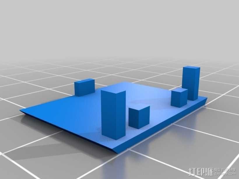 玩具火车 3D模型  图18