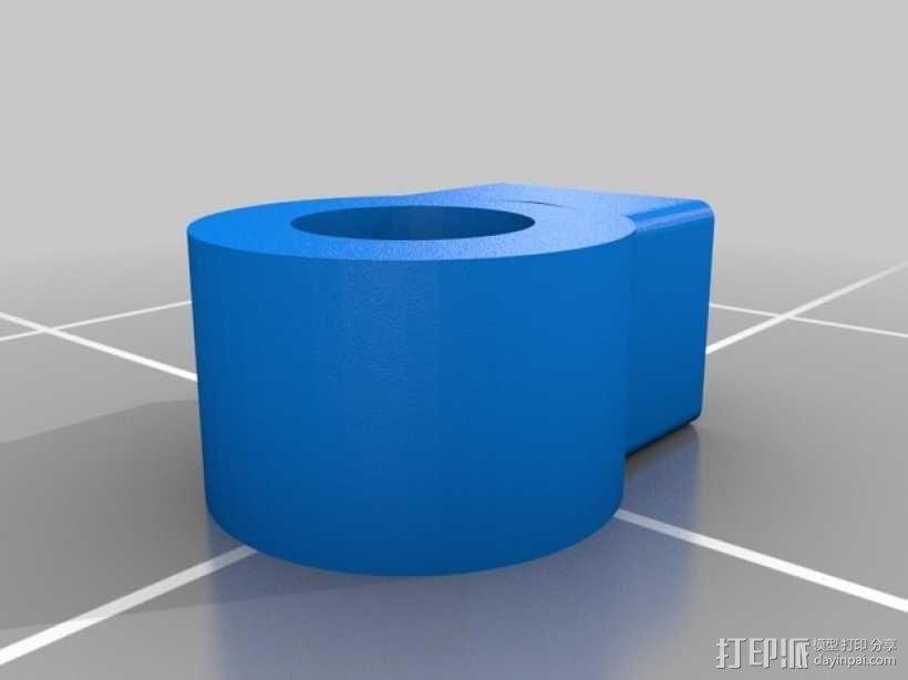 玩具火车 3D模型  图20