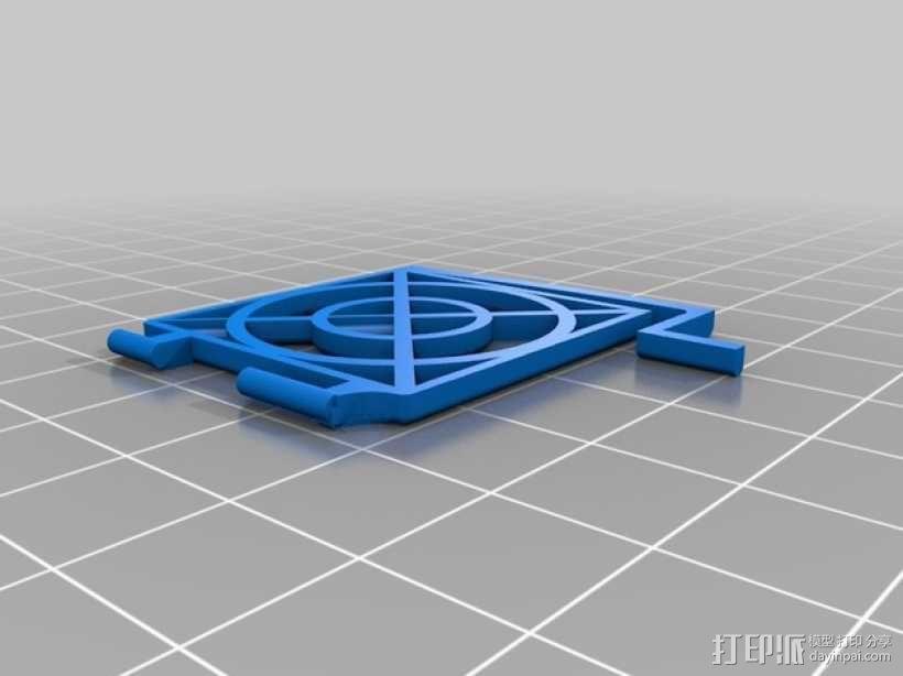 玩具火车 3D模型  图21