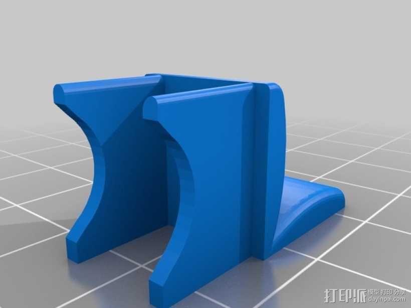 玩具火车 3D模型  图23