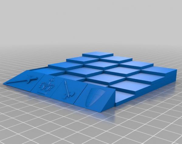 古董象棋 3D模型  图35