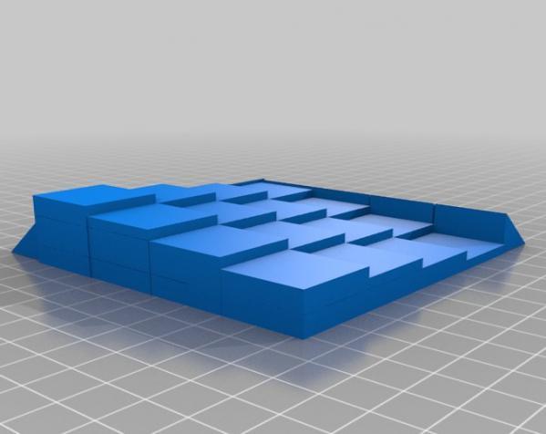 古董象棋 3D模型  图37