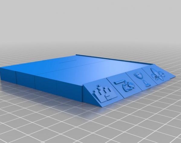 古董象棋 3D模型  图39