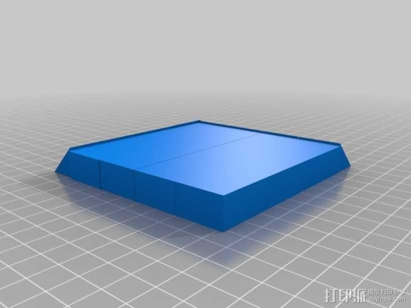古董象棋 3D模型  图41