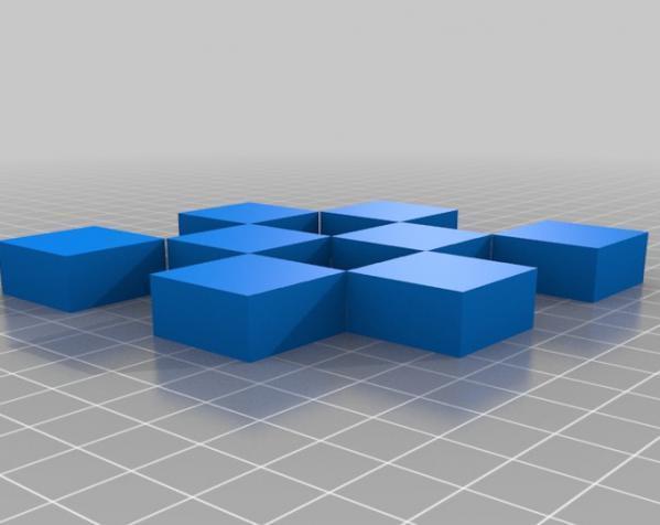 古董象棋 3D模型  图55