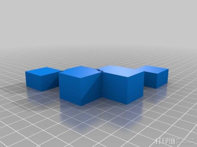 古董象棋 3D模型  图57