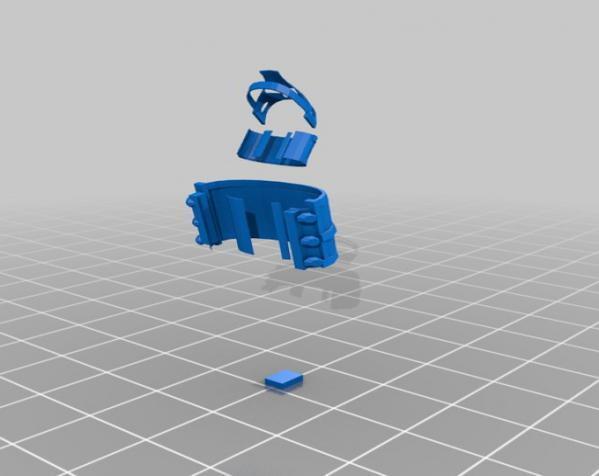 古董象棋 3D模型  图67