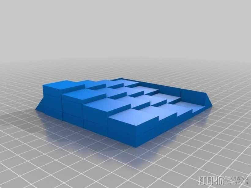 古董象棋 3D模型  图81