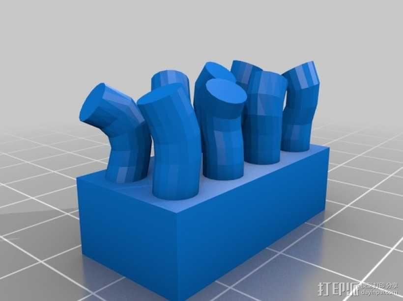 乐高方块 3D模型  图11