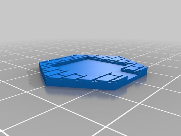 地下城 3D模型  图18