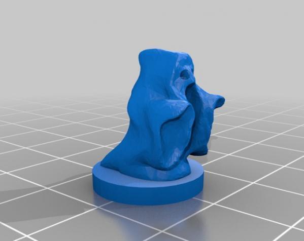 地下城 3D模型  图28