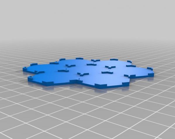 地下城 3D模型  图30