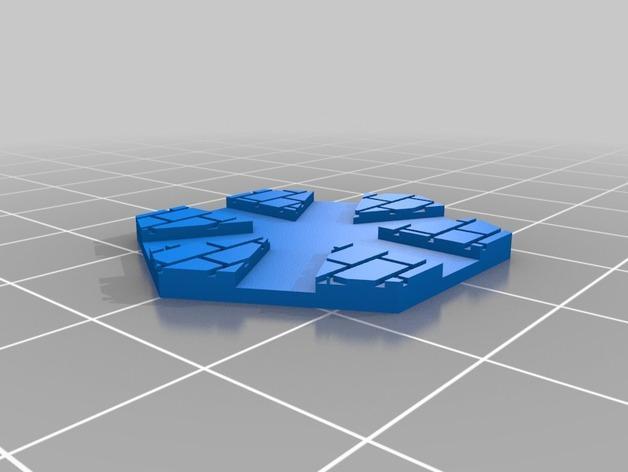 地下城 3D模型  图32