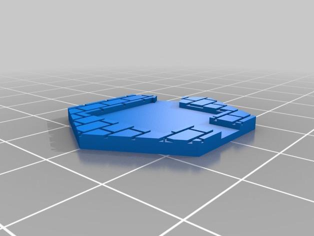 地下城 3D模型  图35