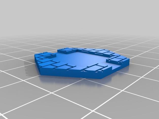 地下城 3D模型  图36