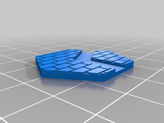 地下城 3D模型  图34
