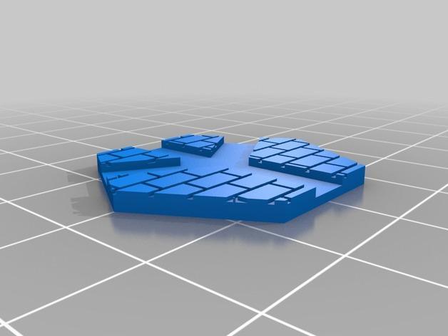 地下城 3D模型  图39