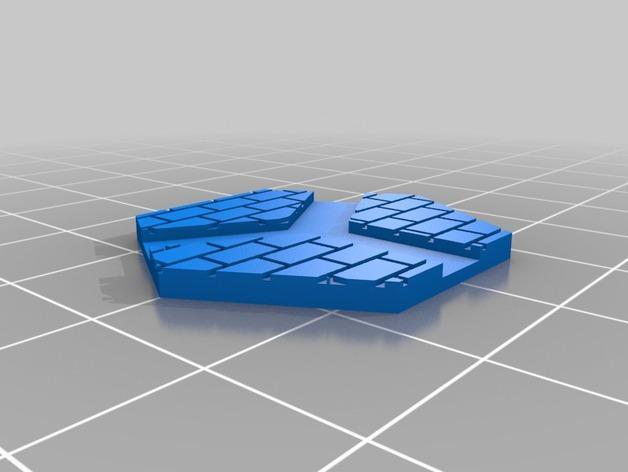 地下城 3D模型  图38