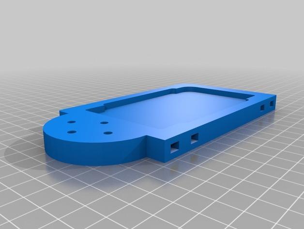神奇宝贝竞技场 3D模型  图6