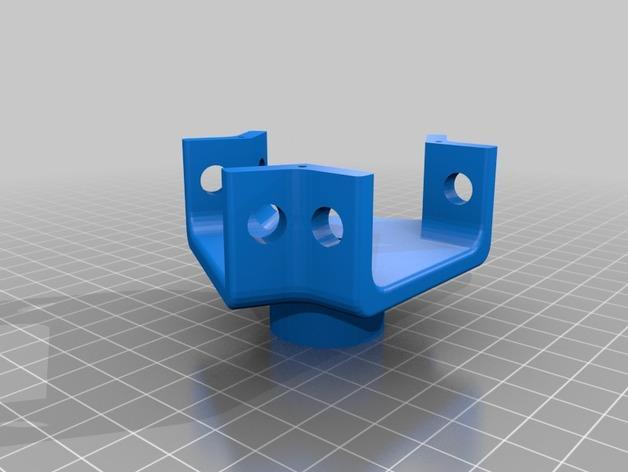 防滑差速器 3D模型  图6