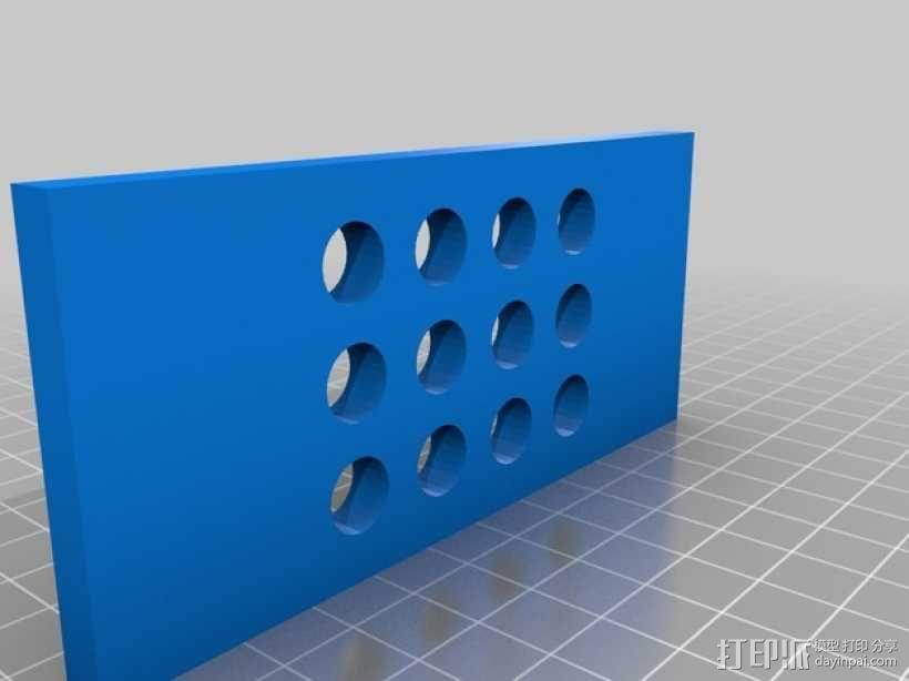 防滑差速器 3D模型  图15