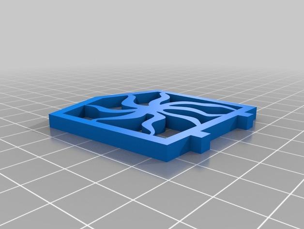 游戏卡座 3D模型  图3