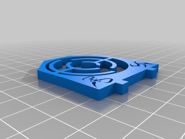 游戏卡座 3D模型  图2