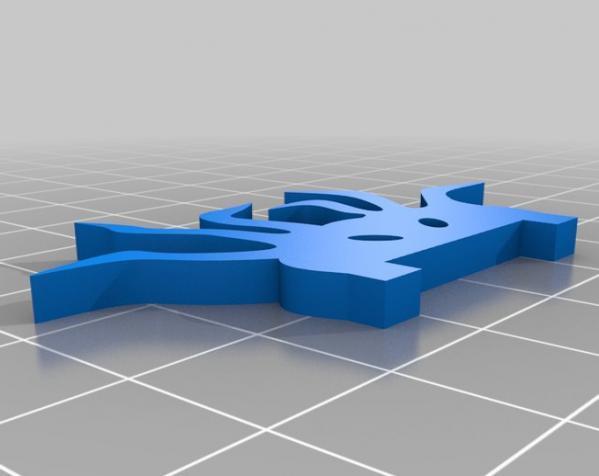 游戏卡座 3D模型  图8