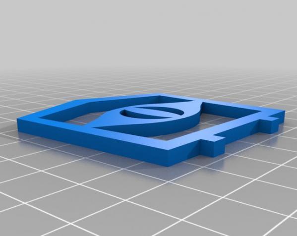 游戏卡座 3D模型  图7