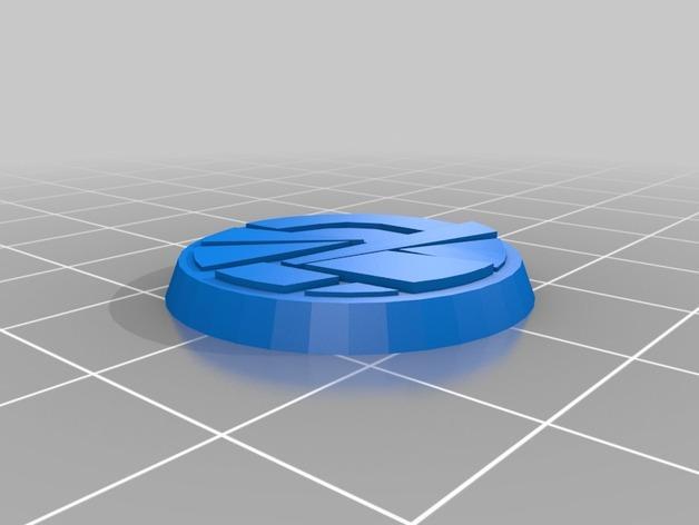 战争游戏基地 3D模型  图4