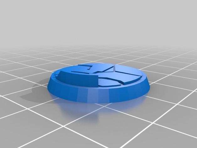 战争游戏基地 3D模型  图5