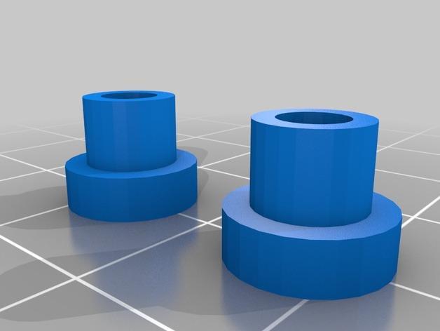 蜘蛛玩具 3D模型  图2