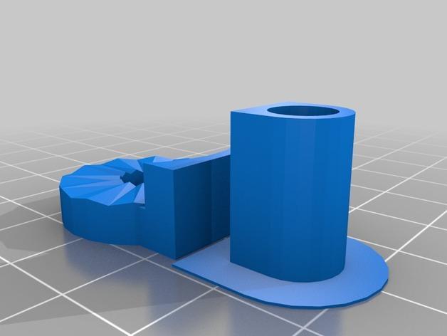 蜘蛛玩具 3D模型  图7