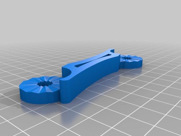 蜘蛛玩具 3D模型  图9